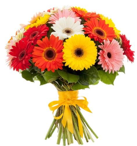 Gerbera demeti buketi  Çankırı çiçek mağazası , çiçekçi adresleri