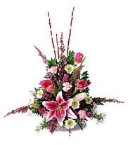 Çankırı çiçek satışı  mevsim çiçek tanzimi - anneler günü için seçim olabilir