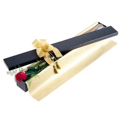 Çankırı ucuz çiçek gönder  tek kutu gül özel kutu