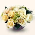Çankırı online çiçek gönderme sipariş  9 adet sari gül cam yada mika vazo da  Çankırı 14 şubat sevgililer günü çiçek