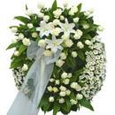 son yolculuk  tabut üstü model   Çankırı çiçek satışı