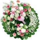 son yolculuk  tabut üstü model   Çankırı ucuz çiçek gönder