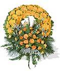 cenaze çiçegi celengi cenaze çelenk çiçek modeli  Çankırı anneler günü çiçek yolla