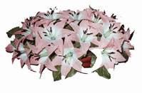 yapay karisik çiçek sepeti   Çankırı online çiçekçi , çiçek siparişi
