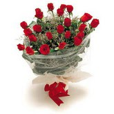 11 adet kaliteli gül buketi   Çankırı anneler günü çiçek yolla