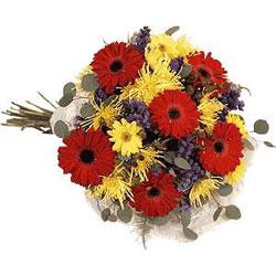 karisik mevsim demeti  Çankırı çiçek , çiçekçi , çiçekçilik