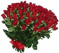 51 adet kirmizi gül buketi  Çankırı çiçek gönderme sitemiz güvenlidir