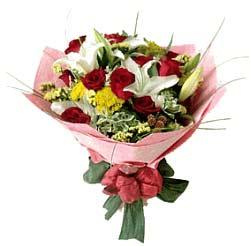KARISIK MEVSIM DEMETI   Çankırı online çiçekçi , çiçek siparişi