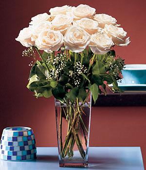 Çankırı çiçek siparişi sitesi  Cam yada mika vazo içerisinde 12 gül