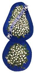 Çankırı internetten çiçek satışı  2,2 m. Boyunda tek katli ayakli sepet.