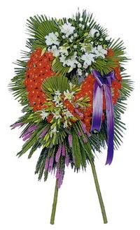 Çankırı çiçek satışı  cenaze çelengi