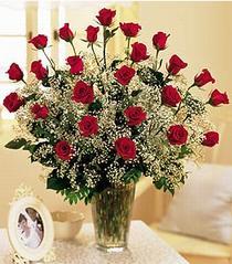 Çankırı kaliteli taze ve ucuz çiçekler  özel günler için 12 adet kirmizi gül