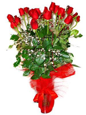 Çankırı çiçekçi telefonları  Çiçek gönder 11 adet kirmizi gül