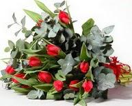 Çankırı çiçek mağazası , çiçekçi adresleri  11 adet kirmizi gül buketi özel günler için