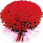 Çankırı cicekciler , cicek siparisi  1001 adet kirmizi gülden çiçek tanzimi