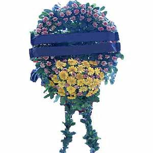 Cenaze çelenk , cenaze çiçekleri , çelengi  Çankırı internetten çiçek satışı