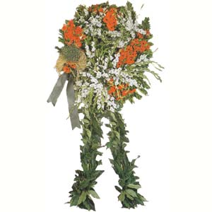 Cenaze çiçek , cenaze çiçekleri , çelengi  Çankırı hediye çiçek yolla