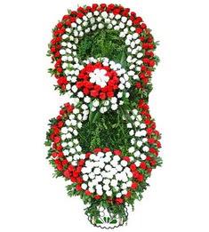 Görsel Cenaze çiçek , cenaze çiçek , çelengi  Çankırı ucuz çiçek gönder
