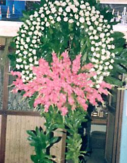 Cenaze çelenk , cenaze çiçekleri , çelengi  Çankırı İnternetten çiçek siparişi