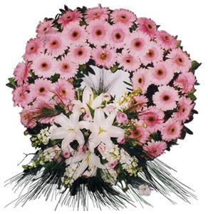 Cenaze çelengi cenaze çiçekleri  Çankırı çiçek gönderme