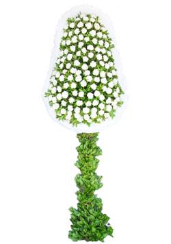 Dügün nikah açilis çiçekleri sepet modeli  Çankırı çiçek satışı