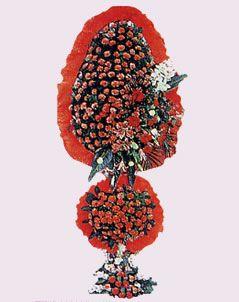Dügün nikah açilis çiçekleri sepet modeli  Çankırı çiçek online çiçek siparişi