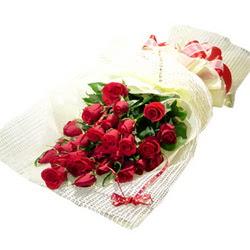 Çiçek gönderme 13 adet kirmizi gül buketi  Çankırı çiçek mağazası , çiçekçi adresleri