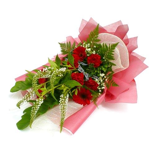 Karisik çiçek buketi mevsim buket  Çankırı çiçek yolla , çiçek gönder , çiçekçi
