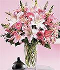 Çankırı uluslararası çiçek gönderme  Kazablanka biçme vazoda