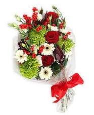 Kız arkadaşıma hediye mevsim demeti  Çankırı çiçekçi telefonları