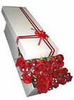 Çankırı çiçek servisi , çiçekçi adresleri  11 adet 1.kalite magnum güller