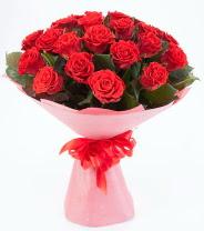 12 adet kırmızı gül buketi  Çankırı çiçek yolla , çiçek gönder , çiçekçi