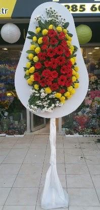 Tek katlı düğün nikah açılış çiçeği  Çankırı çiçek gönderme