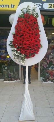 Tek katlı düğün nikah açılış çiçeği  Çankırı çiçek satışı