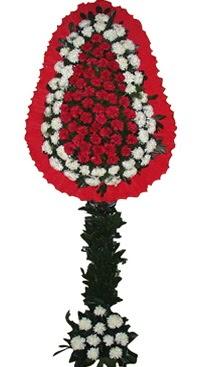 Çift katlı düğün nikah açılış çiçek modeli  Çankırı online çiçekçi , çiçek siparişi
