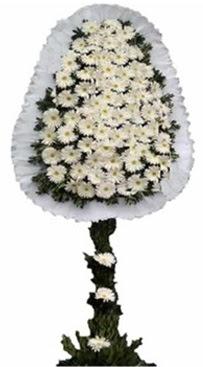 Tek katlı düğün nikah açılış çiçek modeli  Çankırı çiçek yolla , çiçek gönder , çiçekçi