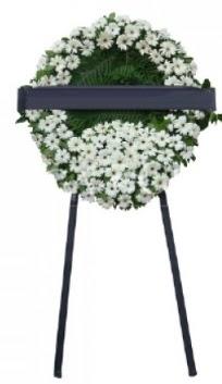 Cenaze çiçek modeli  Çankırı hediye çiçek yolla