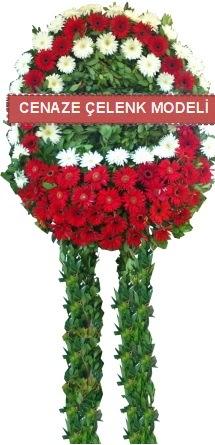 Cenaze çelenk modelleri  Çankırı çiçek siparişi sitesi