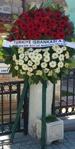 Cenaze çiçek modeli  Çankırı çiçek siparişi sitesi
