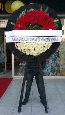 Cenaze çiçek modeli  Çankırı çiçek yolla , çiçek gönder , çiçekçi