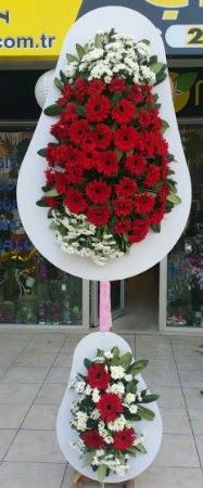 Çift katlı düğün nikah işyeri açılış çiçeği  Çankırı 14 şubat sevgililer günü çiçek