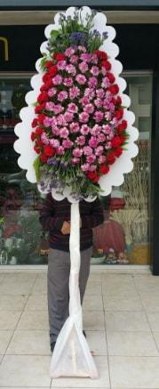 Tekli düğün nikah açılış çiçek modeli  Çankırı çiçek mağazası , çiçekçi adresleri