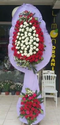 Çift katlı işyeri açılış çiçek modeli  Çankırı güvenli kaliteli hızlı çiçek