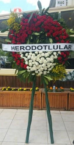 Cenaze çelengi cenazeye çiçek modeli  Çankırı çiçek mağazası , çiçekçi adresleri