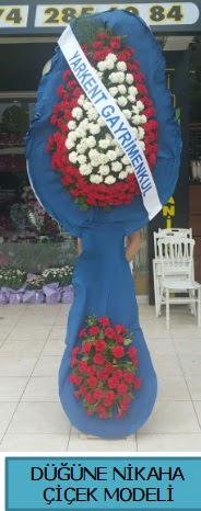 Düğüne nikaha çiçek modeli  Çankırı çiçek mağazası , çiçekçi adresleri