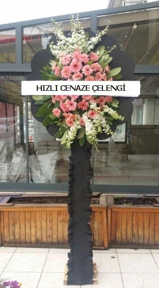Hızlı cenaze çiçeği çelengi  Çankırı hediye sevgilime hediye çiçek