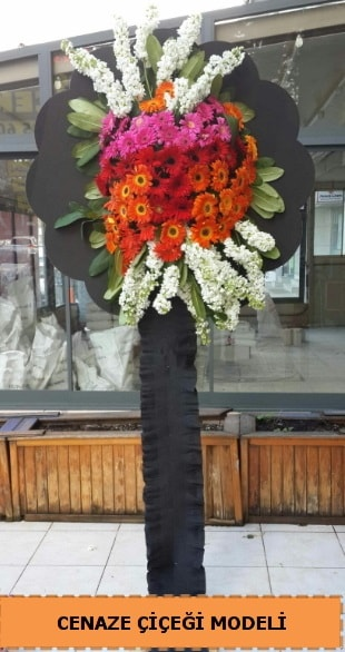 Karşıyaka mezarlığı cenaze çiçeği  Çankırı çiçek mağazası , çiçekçi adresleri