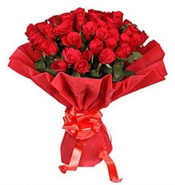 41 adet gülden görsel buket  Çankırı çiçek mağazası , çiçekçi adresleri