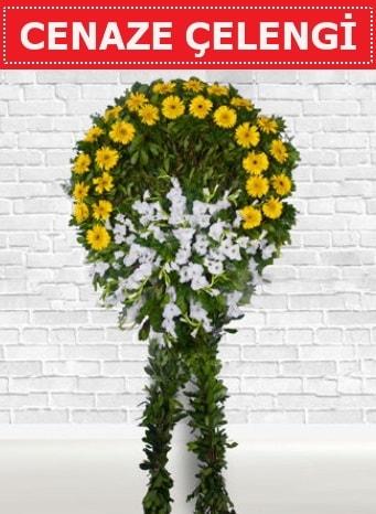 Cenaze Çelengi cenaze çiçeği  Çankırı anneler günü çiçek yolla