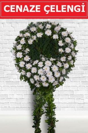 Cenaze Çelengi cenaze çiçeği  Çankırı hediye sevgilime hediye çiçek